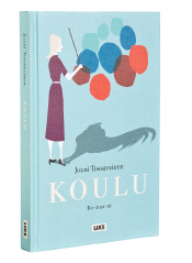 A cover of the book Koulu.