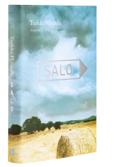 A cover of the book Salo.