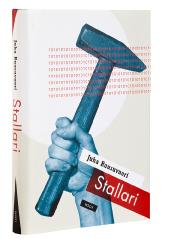 Kansi kirjasta Stallari.