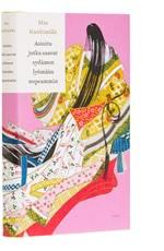 A cover of the book Asioita jotka saavat sydämen lyömään nopeammin.