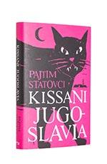 A cover of the book Kissani Jugoslavia.