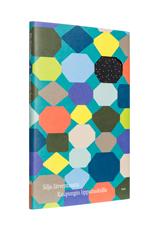 A cover of the book Kaupungin lippuluukulla.