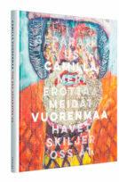 A cover of the book Camilla Vuorenmaa: Meri erottaa meidät.