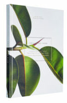A cover of the book Green Home Book - Inspiring Book of Plants, Easy Care Tips & Green Homes.