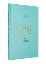 Kansi kirjasta Atlas Part 1: Islands.