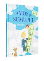 Kansi kirjasta Amos ja sumupuu.
