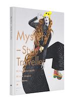 Kansi kirjasta Mystery - Style Traveller.