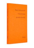 A cover of the book Uraanilamppu ja muita novelleja.