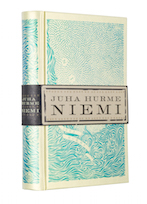 A cover of the book Niemi.