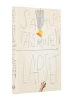 A cover of the book Lapset.