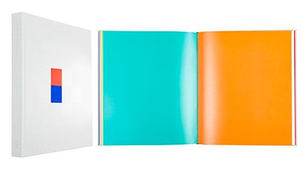 A cover and a spread of the book Marko Vuokola.