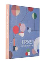 Kansi kirjasta Ernst Mether-Borgström.