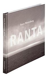 Ett omslag av boken Ranta.