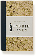 A cover of the book Ingrid Caven.