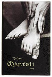 A cover of the book Manteli.