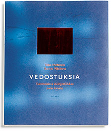 A cover of the book Vedostuksia.